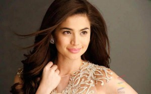Anne Curtis nominated on Nickelodeon Kids Choice Awards…