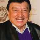 Comedy King – Dolphy died at the Makati Medical Center July 10,2012