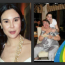 """MOMMY INDAY CALLS HER DAUGHTER GRETCHEN BARRETO """"LIAR""""…"""