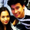 ENCHONG DEE AND JULIA MONTES SPLIT UP…