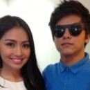 Kathniel talk about their new movie…