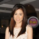 "TONI GONZAGA:  ""I DON'T WANT TO CRY IN FRONT OF HIM"""